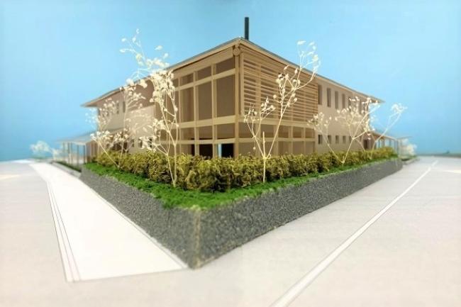 【プラン紹介】地域を最大限に活かす医院建築とは?